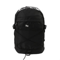 9201cbcaef supreme backpack Gucci gucci bag louis vuitton Designer Sac À Dos de haute  qualité Luxe Sacs Famous Brands Sac À Dos femmes sacs Real Original  Vachette Cuir ...