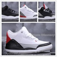 Wholesale discounted shoes for kids for sale - Group buy Discount Brand Big Kids Retro Basketball Shoes for Kid Sports Shoes Sneakers Boys Sneakers Girls Pour Enfants Trainers Children size