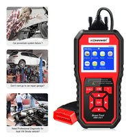 Wholesale diagnostic computer cars for sale - Group buy New product V complies with OBD2 EOBD standard Supports languages Car computer fault scanner code reader Diagnostic Tool