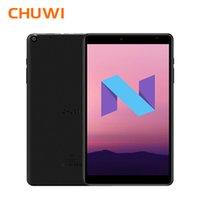 ingrosso tavolette quad core di chuwi-CHUWI Hi9 da 8,4 pollici 2560x1600 IPS Display Android 7.0 MTK 8173 Quad Core da 4 GB RAM 64 GB ROM Dual Camera Andoroid Tablets