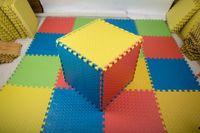 Wholesale carpet gym baby for sale - Group buy Baby Mat EVA Foam Interlocking Exercise Gym Floor Play Mats Protective Tile Flooring Carpets X30 cm