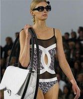 tek parça spandex kıyafeti toptan satış-Yeni kadın mayo artı boyutu maios bir adet Sml XL kız yüzme suit spandex plaj yüzme için giymek 1326