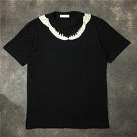 Womens Ladies Vampire Blood Teeth One Shoulder Batwing Halloween Loose T-Shirt