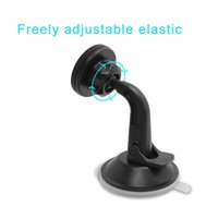 Wholesale iphone car mount windshield online – Windshield Cradle Dash Board Car Mount Car Phone Holder Magnetic Long Arm For iPhone Samsung s10 s8 huawei