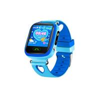 смотреть фото оптовых-Новый Y59 водонепроницаемый смарт позиционирования детские телефонные часы с сенсорным экраном фотография бесплатный набор детей позиционирования смотреть 5 шт.
