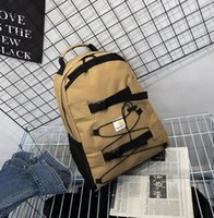 Wholesale bag for women stylish resale online - Designer Backpack for men School Bag with Basketball Player Fashion Backpack Brand Bags Stylish Mens Luxury Sport Style Bags for Women