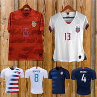 0fb99daba Wholesale usa jerseys resale online - Gold cup America Home away USA Soccer  Jersey copa america