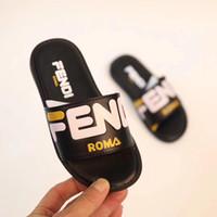 самые новые стили обуви оптовых-2019 новые детские спортивная обувь дети удобные сандалии в минималистском стиле мальчик девочка пляжная обувь Chaussures для детей YEE-A1