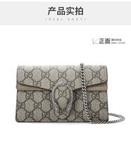 Wholesale super pockets resale online - HOT GG women bag new Dionysus super mini One Shoulder Messenger Bag quality luxury Designer handbags