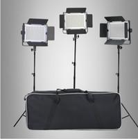 luz de película led al por mayor-Luz de la cámara led 320A que repara una película liviana suave y un video en vivo micro film set pequeño