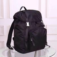 Wholesale notebook package resale online - Laptop bags notebook back pack fashion designer military backpack handbag presbyopic package travel messenger bag parachute fabric