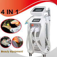 Wholesale anti aging hair for sale - elight ipl rf q switched yag china laser hair removal ipl hair removal nd yag rf anti aging beauty machine