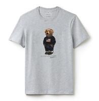 t-shirt homme élégant achat en gros de-Vêtements d'été T Chemise homme Sada coton Casual manches courtes élégant Gym Casual Blanc Noir Gris Hauts T Run Petit M120
