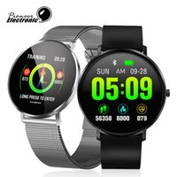 Wholesale remote control switch waterproof resale online - F25 Smart Bracelet Music Switch Remote Photography High Capacity Tracker smartband Blood Pressure Monitor Smart Wristband pk P80 P70