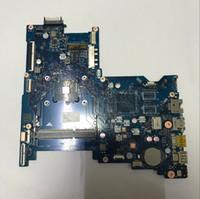prueba de socket cpu al por mayor-La alta calidad para 250 G5 854944-001 854944-601 placa madre con 100% de trabajo Probado SR2KN N3060 CPU BDL50 LA-D702P
