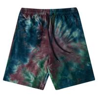 ingrosso coloranti animali-Gli uomini in stile street punk americano scioccano gli studenti in pantaloncini con cuciture a cinque punti