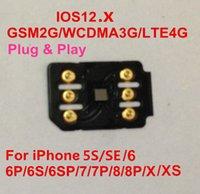 déverrouiller l'iphone docomo achat en gros de-Le plus récent Onesim Débloquez iOS 12.3 et iOS 12.3.1 pour les autres transporteurs US / T-mobile, Sprint, Fido, DoCoMo Turbo Sim