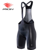 Wholesale team road cycling jerseys women for sale - Group buy Rion Cycling Mtb Bib Shorts Tights Women Summer Lycra Black Jersey Gel Padded Team Pro Road Bike Downhill Mountain Bike Clothes