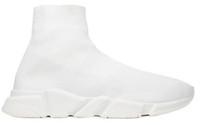 nuevas botas de velocidad al por mayor-Nuevo diseñador de moda Trainer s Sock Shoes Zapatillas Speed Running para mujer hombre botas Zapatillas de deporte zapatos de diseño hombre mujer zapato señora niño niña Botines