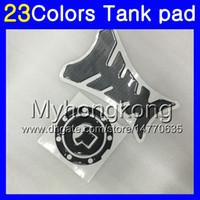3D Carbon Motorcycle Gas Tank Sticker Fit Honda VFR 800 VTR 250 Interceptor