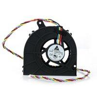 asus cpu ventilateurs de refroidissement achat en gros de-Tapis de refroidissement pour ordinateur portable 6CM Compatible pour ASUS ET2311 CPU EB1501 Ventilateurs Composants Ventilateurs