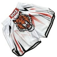 баскетбольные костюмы оптовых-23 Styles Mens Designer Summer Shorts Boxer Man Basketball Training Suit UFC MMA Fighting Running Sweatpants Anti-friction Loose Pants