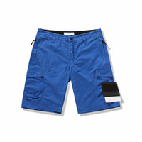 topstoney COMPANY 2020 konng gonng European and American summer new fashion brand men's high quality tooling shorts