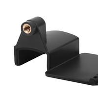 stativ falten großhandel-Klappbare Smartphone Saugnapfhalterung Extended Rod Tripod Kit für DJI OSMO POCKET FW889
