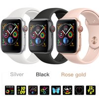 Wholesale used call phones resale online - In Stock W54 Smart Watch generation inch HD Activity tracker ECG Find phone Alarm Sleep monitor For IOS Android Smart Watches