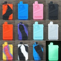Wholesale decorative skins for sale - Group buy Artery PAL II Pro Case Silicon cases Skin Cover Rubber Sleeve Silicone Protective Covers Colorful Decorative Protector dhl