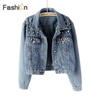 vivid and great in style durable modeling deft design Plus Size Cropped Denim Jackets NZ   Buy New Plus Size ...