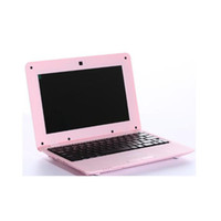 Wholesale inch dual core mini laptop android for sale - Group buy New laptop G G HDMI GHZ Mini Netbook Laptop Android Dual VIA A9 Cortex WIFI inch GB Core Hpeic