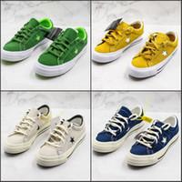 Herren Converse Sneaker All Star Ox 70'S Schuhe Sonnenblume