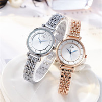 Wholesale ladies summer fashion watches for sale - Group buy Women Designer Luxury Watches Top Brand Analog Alloy Dress Wrist Watch Summer Fashion Ladies Cheap Price Gift Clock Watch