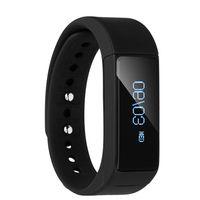 Wholesale pet monitoring camera for sale - Group buy I5 Plus Smart Bracelet Bluetooth Caller ID Message Reminder Smart Wristwatch Fitness Tracker Passometer Sleep Monitor Smart Watch