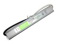 45w netzteil großhandel-DC 12 V Adapter, LED Netzteil Treiber Transformer IP67 Wasserdichter Transformator 45 Watt Geeignet für LED-Beleuchtung