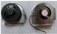fans mcf achat en gros de-SSEA Nouveau Ordinateur Portable CPU Ventilateur Refroidisseur pour IBM Lenovo ThinkPad R61 W500 T500 T400 Ventilateur MCF-217PAM05 42W2461 42W2460