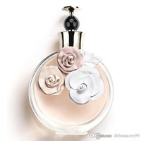 Wholesale oriental flowers online - Lady Parfume Perfumes ml Romantic Lady Flavor Flower language Oriental notes EDP Long Lasting Fragrance Fast Delivery