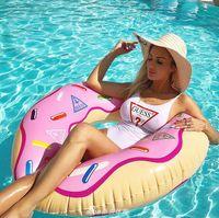 tek parça banyo uygun arkalıksız toptan satış-2019 Yaz Seksi Kadınlar Için Tek parça Bikini Mayo Moda Marka Mayo Ile Harfler Lady Backless Mayo 3 Renkler S-XL