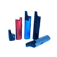 Wholesale pens manufacturers for sale - Group buy Ecig pod starter kit manufacturer ml wax oil vapporizer dab pen mah box mod PK COCO pods pens