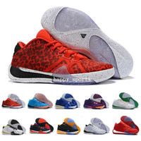 gas oro al por mayor-Nike ZOOM Greek Freak 1 Giannis Antetokounmpo Negro Naranja Dorado GA I 1S Zapatillas de baloncesto exclusivas Entrenador GA1 Zapatillas deportivas de diseño deportivo 40-46