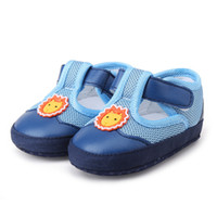 Wholesale newborn shoes for boy online - good quality shoes for babies Newborn Infant Baby Cartoon Shoes Soft Sole Anti slip Sneakers Spring Toddler Shoe
