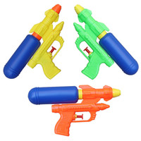 Wholesale beach water summer toys for sale - Group buy New Kids Water Gun toy Summer Holiday Child Squirt Beach Game Toys Spray Pistol water gun B