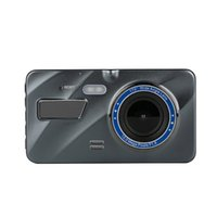 Wholesale audio dash resale online - 1080P Zinc Alloy Dash Cam HD Audio Monitor Portable Recorder Night Vision Parking Mode Video Car Dual Lens Wide Angle Driving