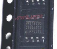 Wholesale voltage computer resale online - MP1482DS Synchronous Rectified Step Down Converter
