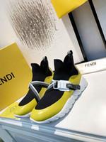 moda stil ayakkabı toptan satış-Toptan marka moda erkek ve kadın eğlence ayakkabı, deri rahat spor ayakkabı, stilleri ve renkleri tamamlamak 38-45 shwt