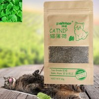 Wholesale cats grass for sale - Group buy New Organic Natural Catnip Cattle Grass g Flavor Funny Cat Toys Pet Supplies Interactive Cat Toy