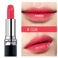 blue matte lipstick großhandel-D Schminklippenfarbe MATTE LIPSTICK blauer Lippenstift in verschiedenen Farben 999 888 080 028 520