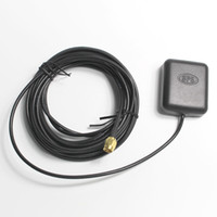 Wholesale car ant for sale - Group buy ANT R Durable Stronger Singal Antenna DBI Waterproof SMA Interface Black Long m Cable Car GPS Accessories Magnetic Mount