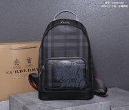sac à dos à carreaux blanc noir achat en gros de-Le dernier sac à dos en cuir de créateur sac à dos à la mode dernier cri pour hommes à carreaux tendance blanc avec un numéro gris noir: 80055031.